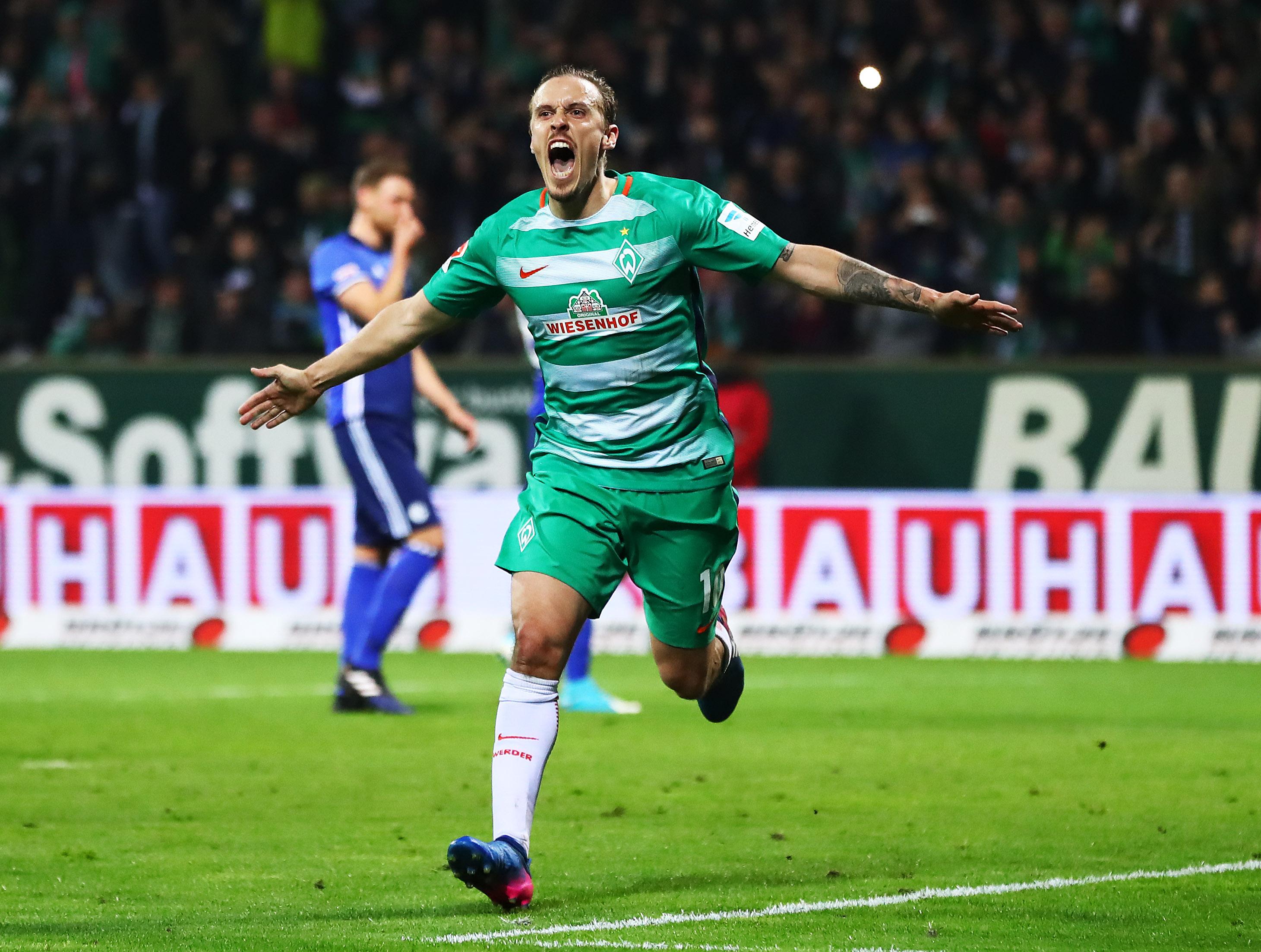 Verliert Werder auch Kruse?