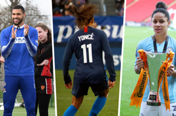 International Women's Day: How is football celebrating annual event?