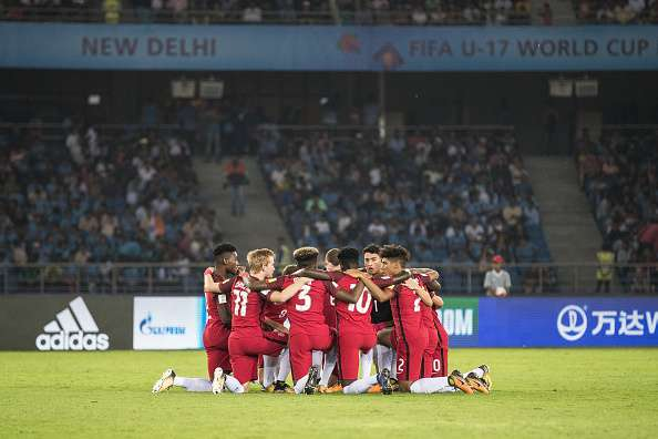 U17 World Cup: Chris Durkin – Indian team stayed resilient