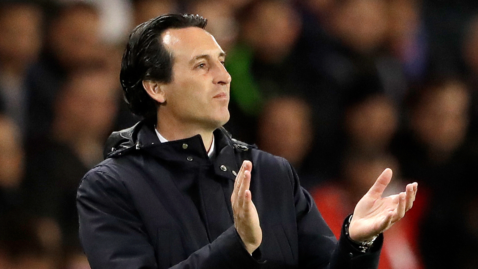 English Premier League Pires: Emery is Arsenal's best signing 15 hours ago