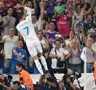 En vivo: Real Madrid - Tottenham