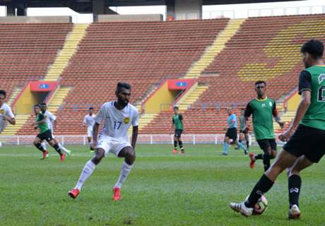 Thanabalan ready for more defensive work in China