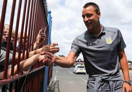 Arminia vs Aston Villa: Team news & TV