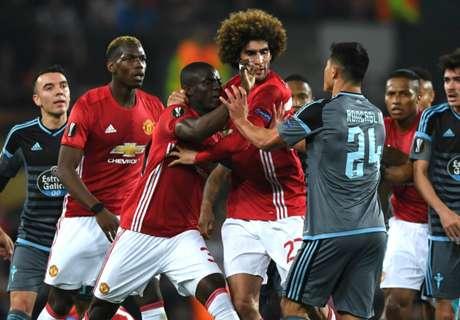 Man United Tanpa Bailly Di Laga Piala Super UEFA Kontra Madrid