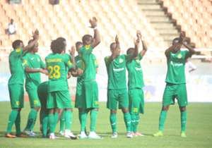 Yanga got back to winning ways courtesy of a Pius Buswita goal and Goal brings you the images from the match