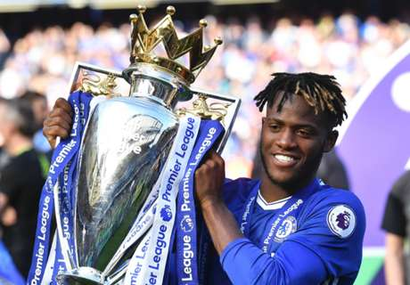 'Conte may not have faith in Batshuayi'