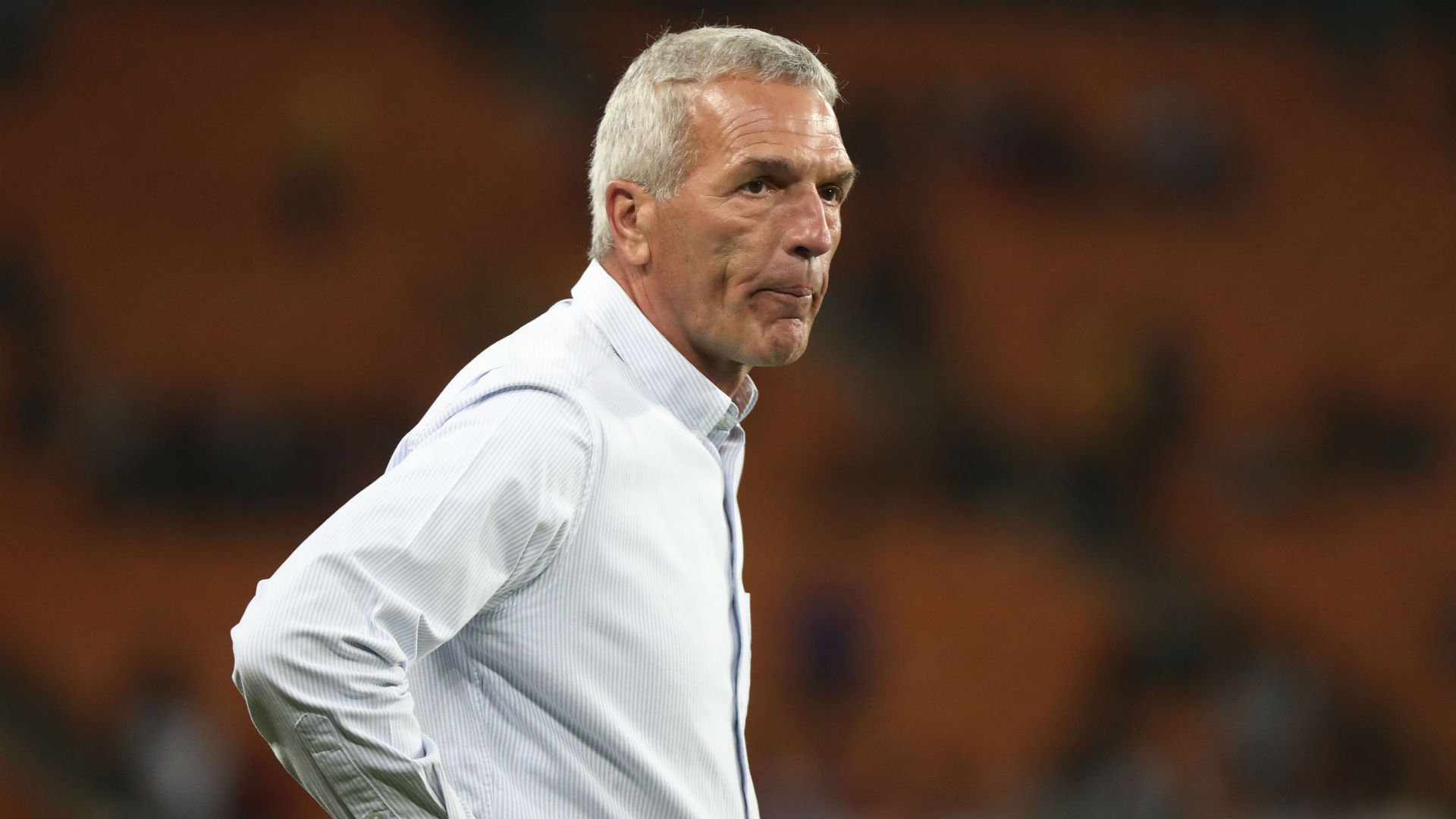 Zuma gives Kaizer Chiefs plenty to think about ahead of Orlando Pirates clash - Middendorp