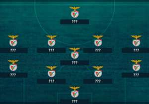 Benfica is een club die miljoenen verdient met de verkoop van topspelers aan het buitenland. We zetten de beste elf verkopen op een rij voor je.
