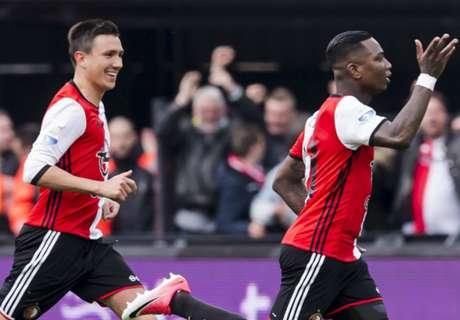 Feyenoord Kokoh Di Puncak