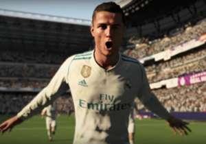 Cristiano Ronaldo menjadi pemain terbaik di FIFA 18 dan juga menjadi bintang sampul. Goal merangkum evolusi sang superstar di gim sepakbola terbaik dunia itu sejak FIFA 10...