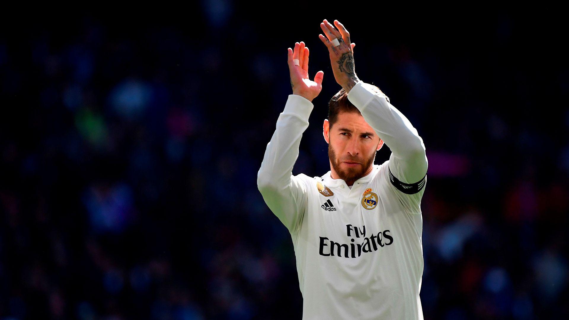Real Madrid, Sergio Ramos rejoint un club très fermé