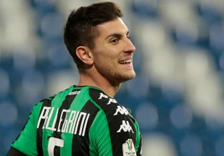 Juventus-Pellegrini: Roma di traverso