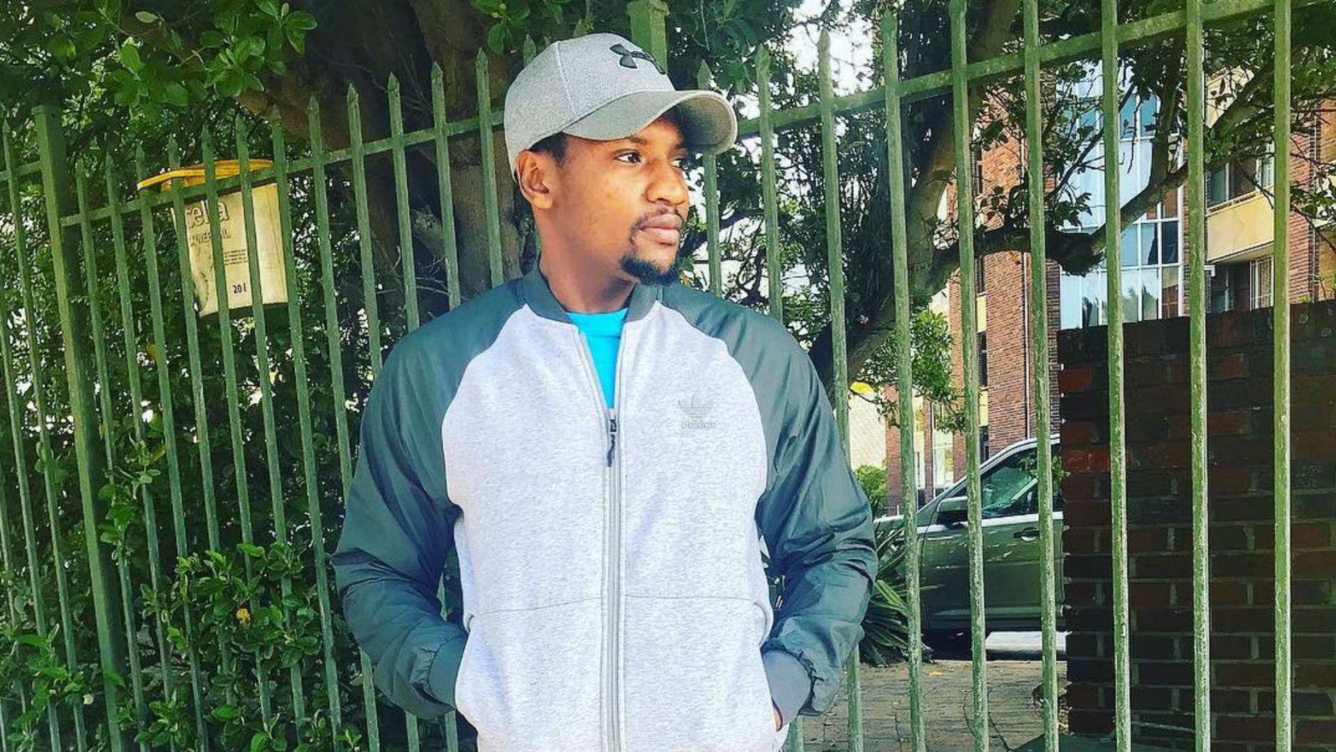 South African striker Elvin Modise joins Austrian third division club