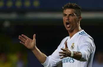 'Immense Ronaldo has it all' - Saha feels Real Madrid star has no equal