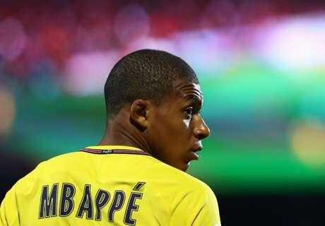 Valverde: Barca ohne Chance auf Mbappe