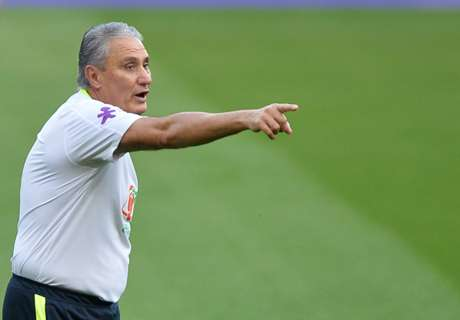 What next for Tite's Brazil?