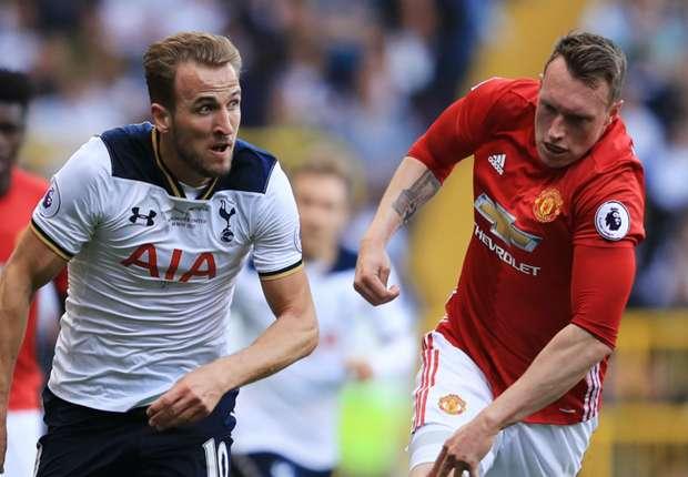 Tottenham-Manchester United (2-1), Tottenham réussit sa dernière à White Hart Lane