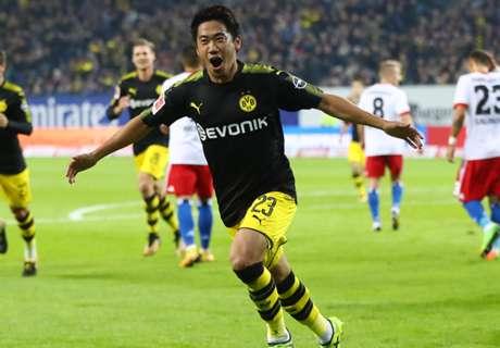 Eintracht pobijedio, Hoffenheim preokrenuo