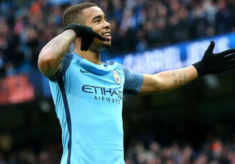 WATCH: Gabriel Jesus dances at NBA