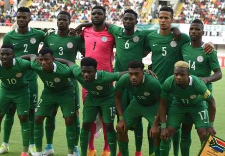 Twitter slams Eagles for Bafana loss