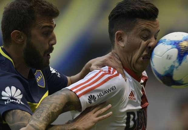 La tabla de goleadores del Campeonato argentino 2016/17 - Goal.com