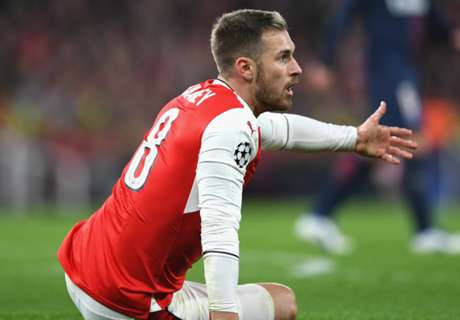 Wenger: Ramsey