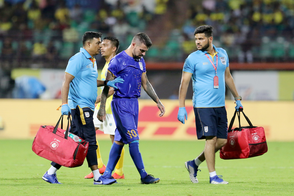 ISL 2019-20: Injuries dull the start of the season
