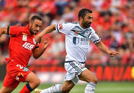 Melbourne Victory are flying - FBK