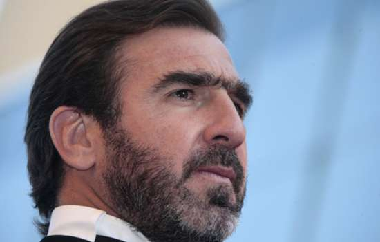 'I always feel close to you' - Eric Cantona sends message to grieving Manchester