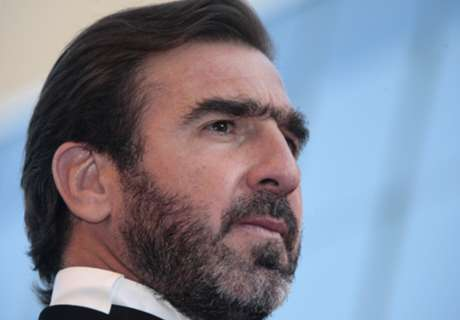 Cantona grieves for Manchester victims