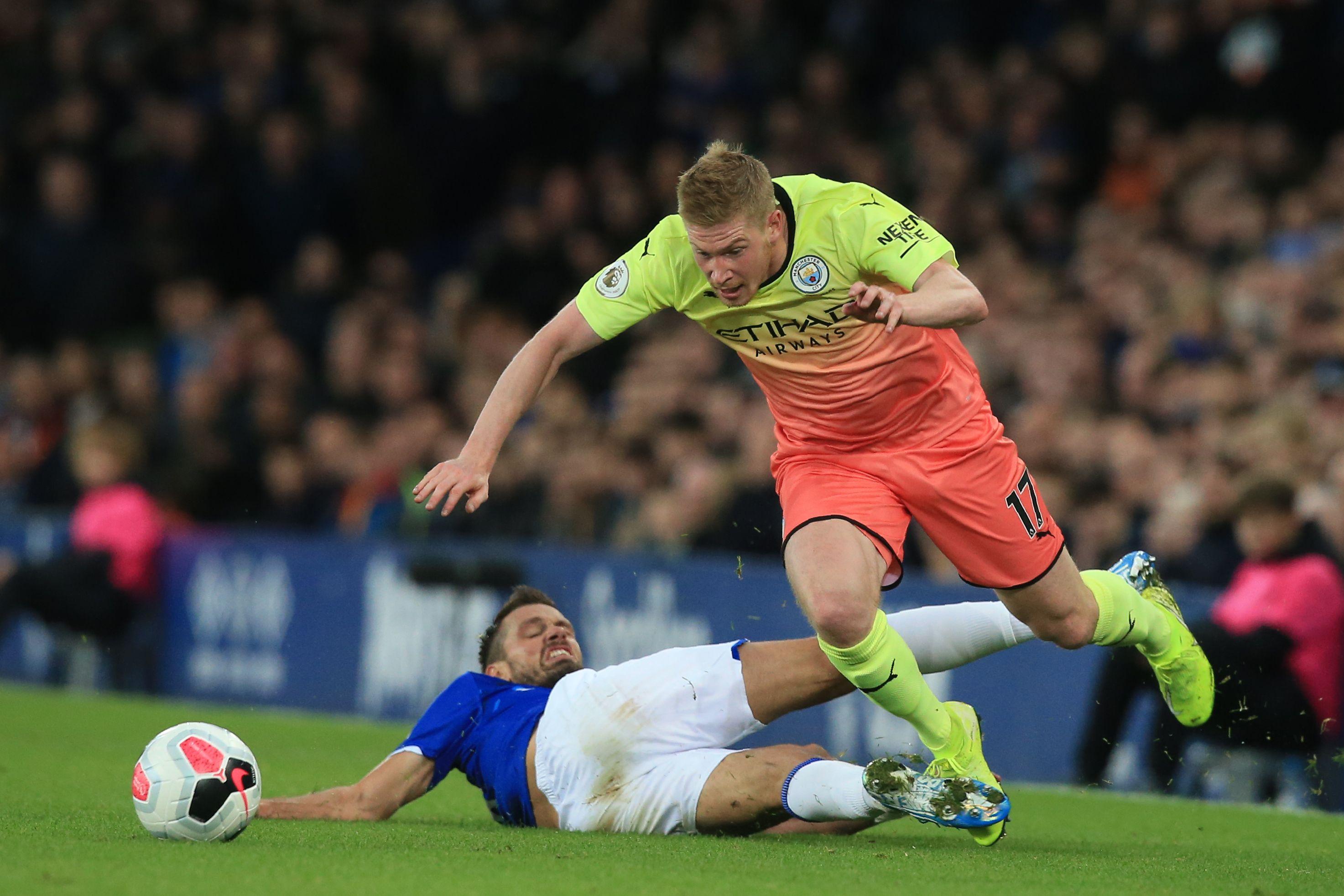 Manchester City - Guardiola dévoile le moment du retour de De Bruyne