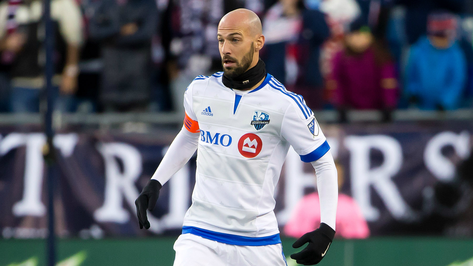 Laurent Ciman Montreal Impact MLS 10232016