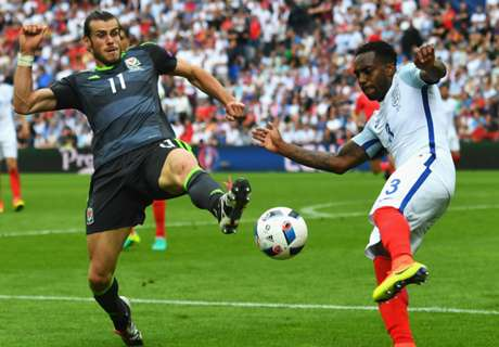 Betting: Home Nations at Russia 2018
