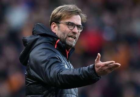 Klopp warnt Reds vor Leicester