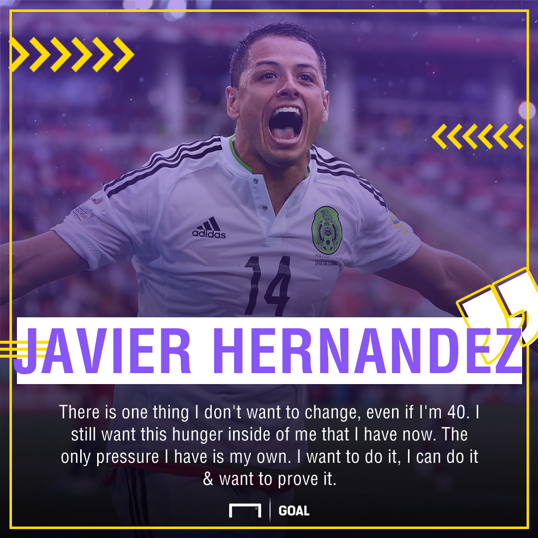 Chicharito gfx