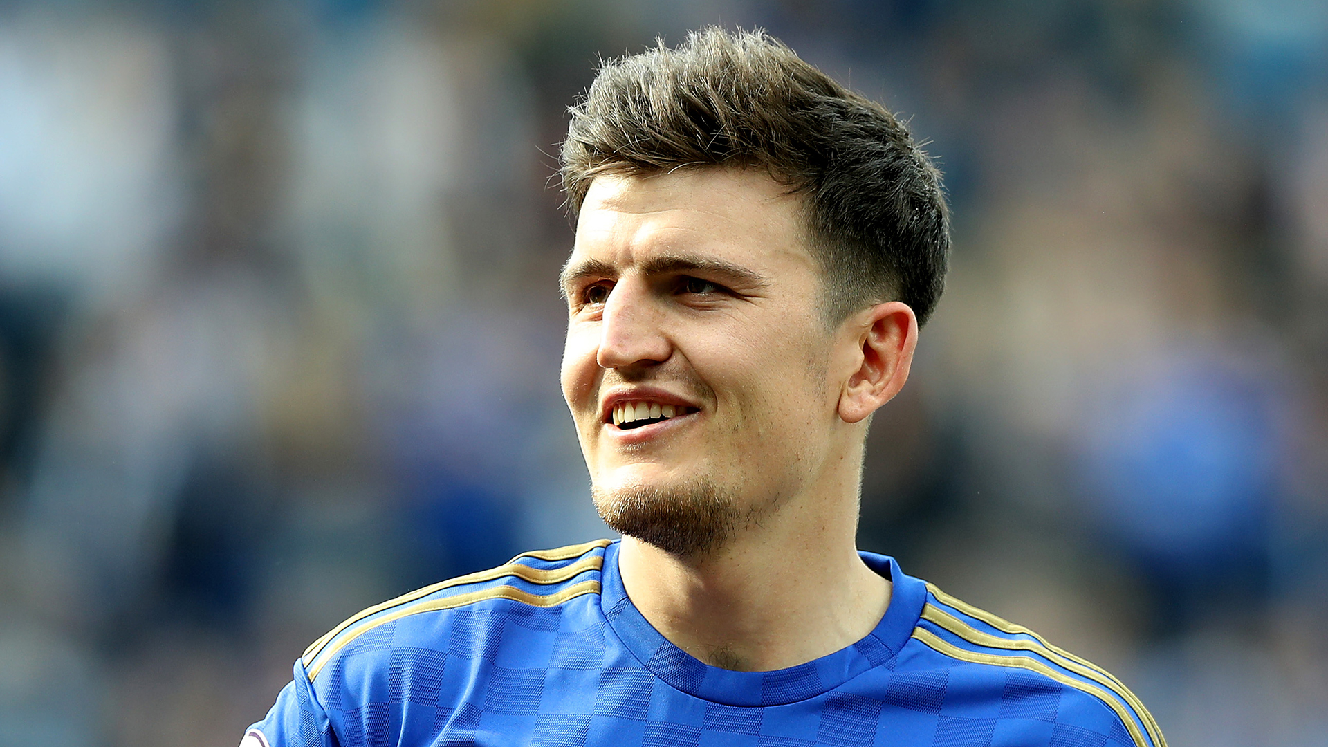 Maguire not affected by Man Utd and City transfer rumours, says Morgan