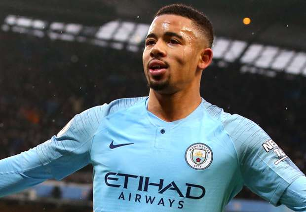 Gabriel Jesus will benefit from having his family in England, says Pep Guardiola
