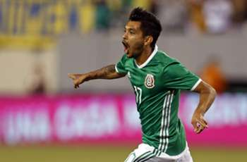 Corona returns in Mexico World Cup qualification roster projection