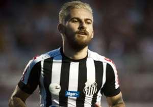 Ocak ayında sözleşmesi sona erecek olan Lucas Lima, bir süre tatil yapmak için Fenerbahçe'den süre istedi. (Fanatik)