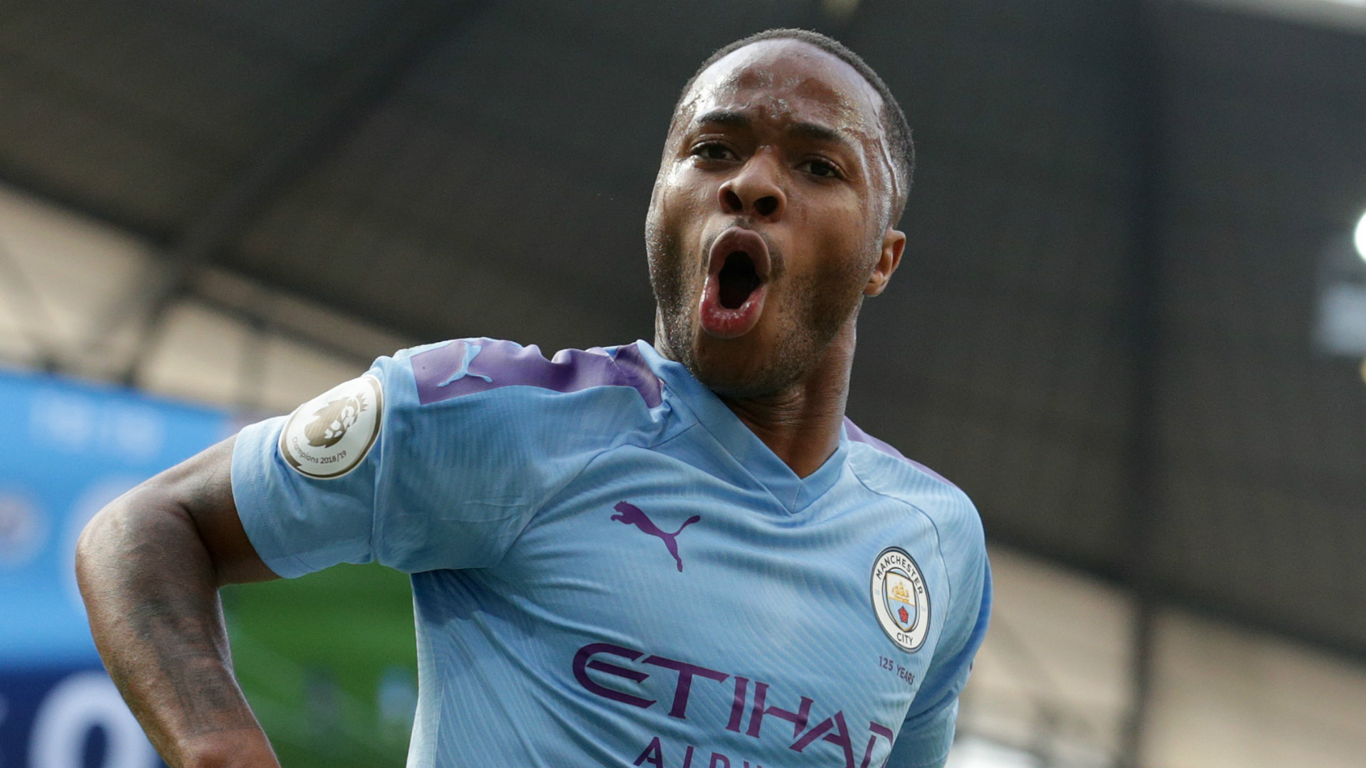'Sterling is up there with Messi & Ronaldo' – Man City star worth £200m, says former Blues winger