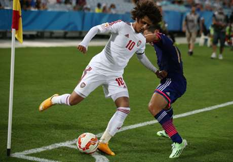 Amoory - 'Victory over Japan is key'