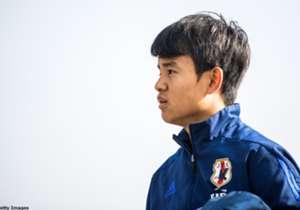 いよいよ20日に開幕を迎えたFIFA U-20 ワールドカップ韓国2017。日本は2007年のカナダ大会以来、5大会ぶりに世界への挑戦権を手にした。果たして若きサムライたちが世界の舞台でどんな活躍を見せてくれるのか――。本大会に臨むU-20日本代表メンバーを紹介する。 ©Getty Images