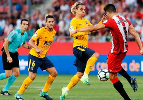 Atlético verslikt zich in promovendus