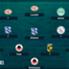 Speelronde 6 van de Eredivisie-jaargang 2017/18 is gespeeld. Welke elf spelers blonken er, op basis van data van Opta, uit?