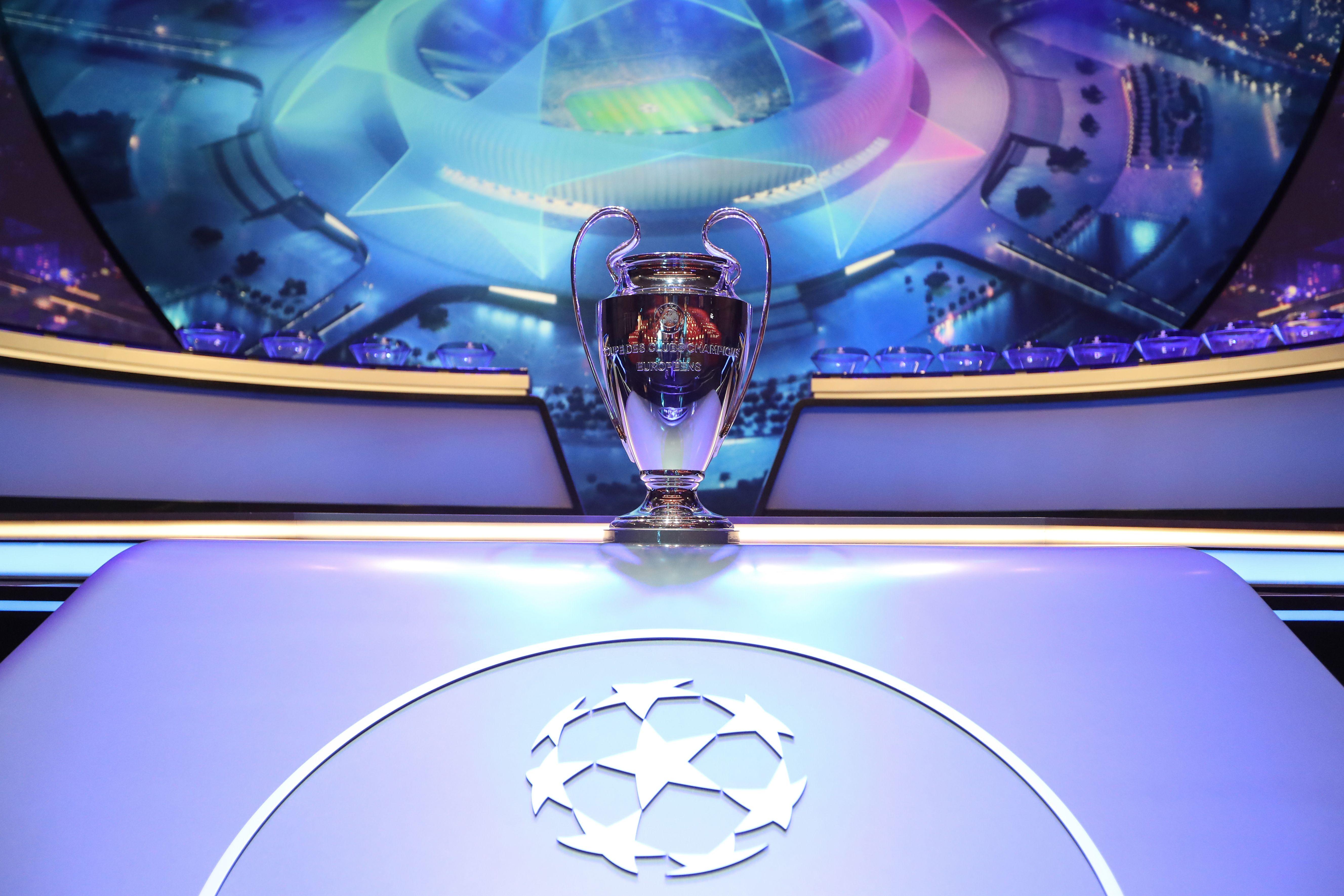 Ligue des Champions - Le tirage au sort des huitièmes en direct pour le PSG et l'OL !