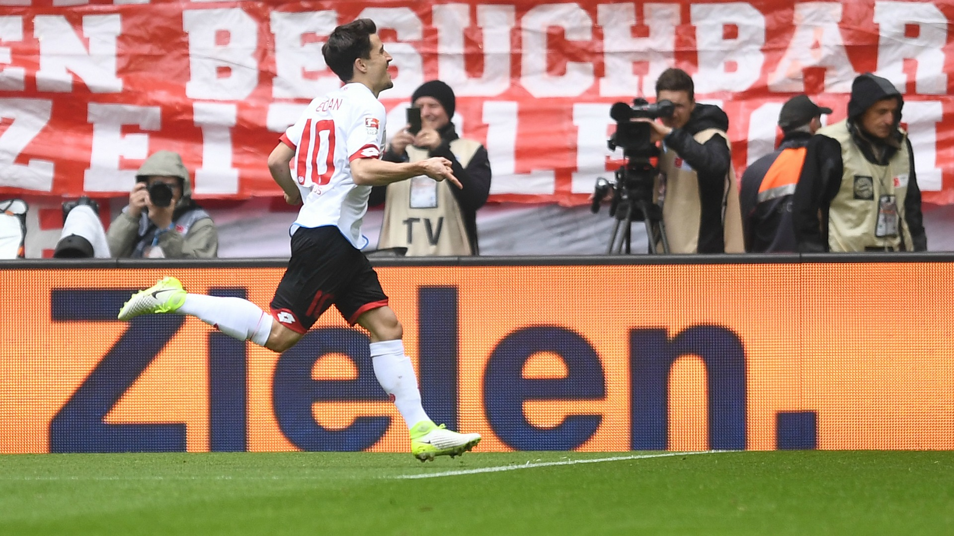 Bayern title charge slowed by another Bundesliga draw