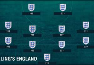 Manchester United defender Chris Smalling has chosen his all-time England XI, but has not found room for Three Lions legend Bobby Charlton. Who else makes the cut?