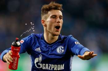 Man Utd and Arsenal target Goretzka sets deadline for future decision