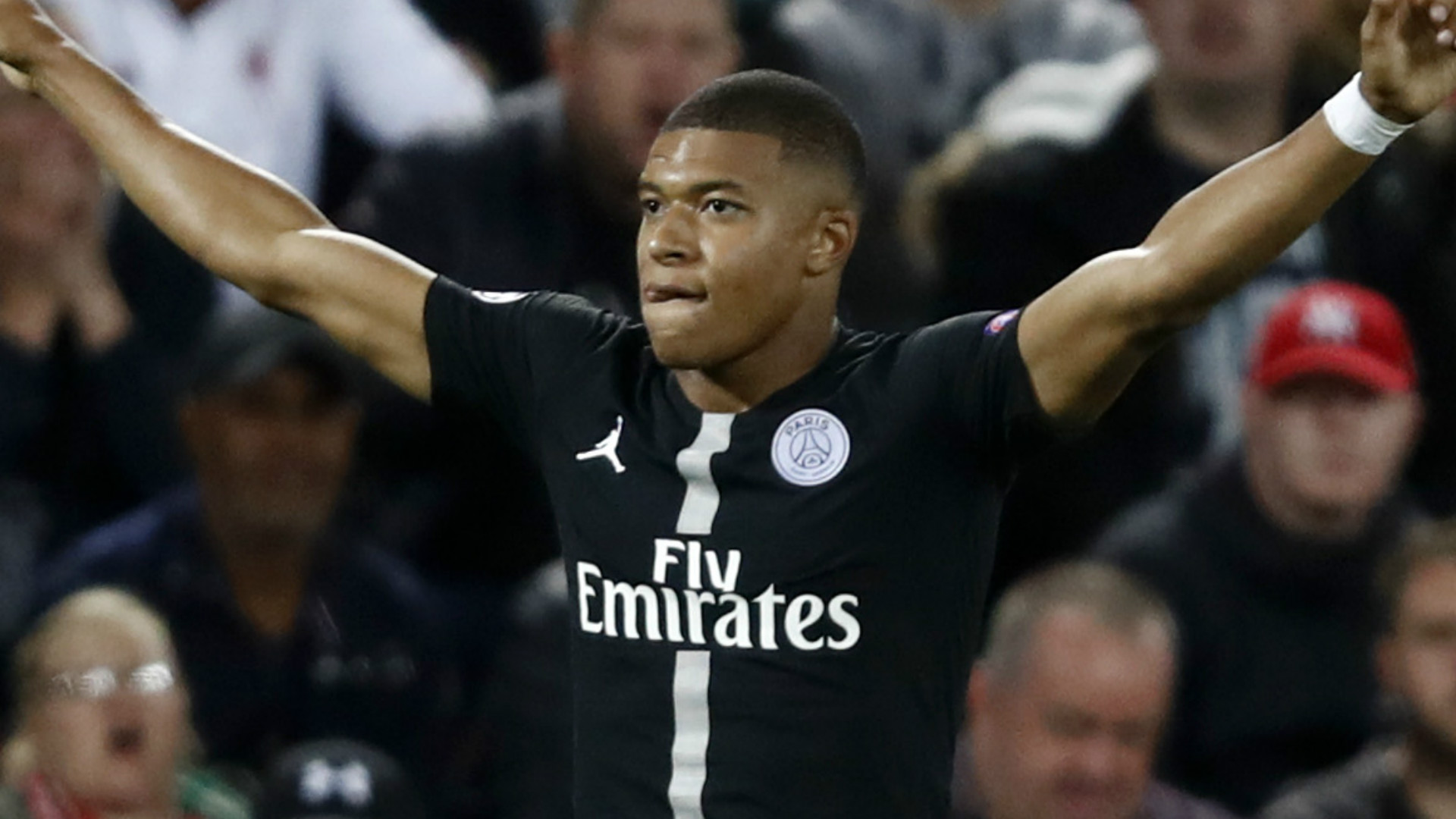 PSG: Mbappe Will Make His Return To Action For PSG On Saturday
