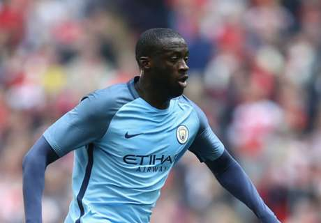 Toure to donate to Manchester victims